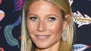 The Truth About Why Gwyneth Paltrow Isn't On-Screen Much Now