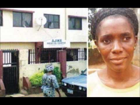 Lagos Killer Doctor Exposed! What He Did To A Woman