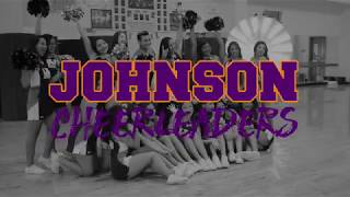 On The Grind - Episode 1 - LBJ Cheer 2017