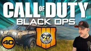 COD Black Ops 4 // GOOD SNIPER// SOLOS // PS4 Pro // Call of Duty Blackout Live Stream Gameplay #40