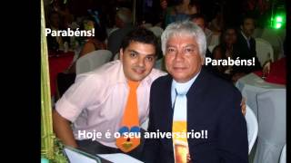 Parabéns PAI!!! Seu Aniversário   Lulu Santos