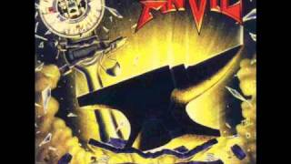 Anvil - Machine Gun.wmv