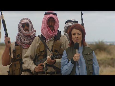 Iraq Insurgent Subtitles
