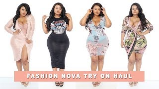 Plus Size | Small Waist HACK With Waist Trainer & Shapewear