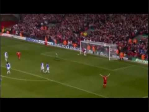 Steven Gerrard at his Best