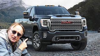 Heres Why Brand New GM Trucks Are Breaking Down