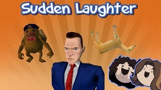 Sudden Laughter Compilation - Game Grumps