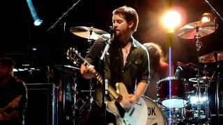 David Cook - Time Marches On (St. Louis)