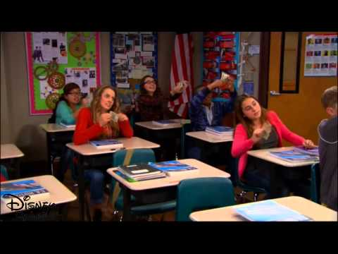 Girl Meets World 1.10 (Preview)