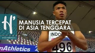Doakan Lalu M Zohri Lolos Olimpiade 2020