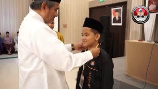 Wisuda YKTN Angkatan Ke - 40 Program 2 Pekan Ramadhan