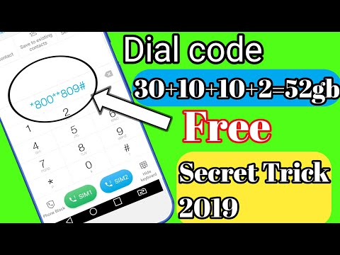 Download Airtel 4g 1gb Free Internet By Miss Call Hindi Video 3GP
