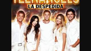 Que Nos Volvamos a Ver - Teen Angels 2012