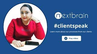 Testimonial From Mrs. Sreemoyee for Fashion eCommerce Website Development