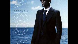Akon - Freedom Track 03 - Keep You Much Longer