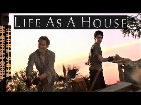 """Life As A House"" TRAILER (2001) KEVIN KLINE, KRISTIN SCOTT THOMAS, HAYDEN CHRISTENSEN, JENA MALONE"