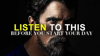 I CAN DO THIS - Must Hear *powerful* Inspirational Speech