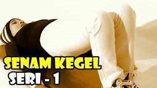 SENAM KEGEL » Video Senam Kegel Wanita SERI 1 ♥ PAPA MINTA LAGI dan LAGI !