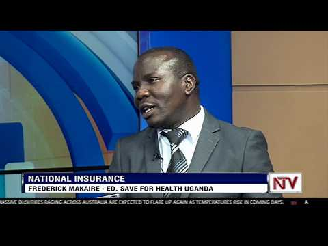 INTERVIEW: Do you know about Community Health Insuarance schemes?