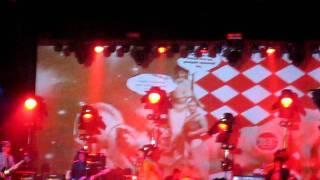 Beady Eye: Three Ring Circus Live at the Regency