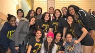 LSU Founder's Day 2013