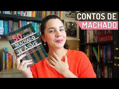 NOVO CONTO FAVORITO (MACHADO DE ASSIS, PROJETO #4) | BOOK ADDICT