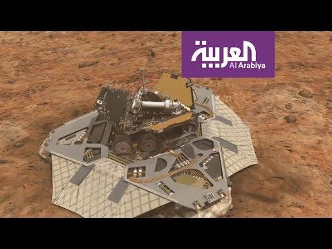العرب اليوم - شاهد: ناسا تُعلن مصير المركبة