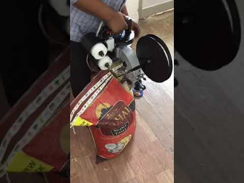 Rice Bag Sealing Tape