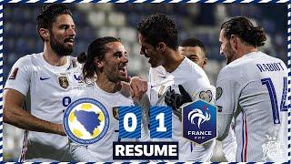 Bosnia 0-1 Perancis Pekan 3