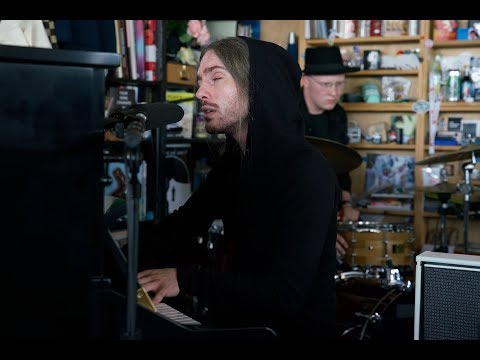 Unsigned Seattle band gets a dream shot playing Tiny Desk -- and Crushes it