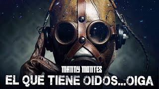 Manny Montes - El Que Tiene Oídos... Oiga  Track