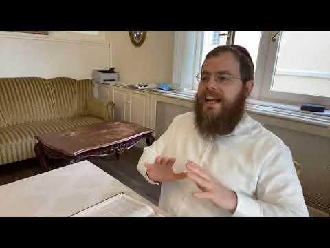 Sábát 70 – Napi Talmud 133 – Miért van különbség a szombat- és a szombatszegés felejtése között?