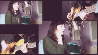 Angus & Julia Stone - Other Things - Marla Cross Cover