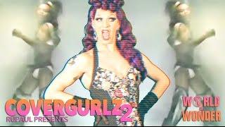Violet Chachki - Drop That Pimp: RuPaul Presents: The CoverGurlz2