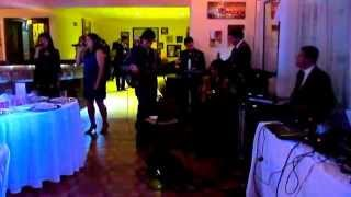 Enamorados (cover - Cristina Aguilera & Luis Fonsi)