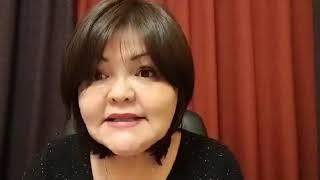 Известный адвокат в Казахстане Айман Умарова вступилась  за многодетных