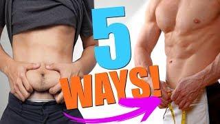 Így szabadulhatsz meg súlyfeleslegedtől