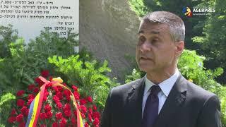 Ambasadorul Saranga: Dacă numărul de noi cazuri de coronavirus nu va scădea în România şi Israel, nu putem relua turismul