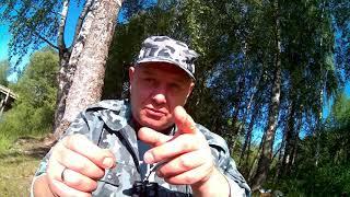 Рыболовный поводок своими руками на плотву