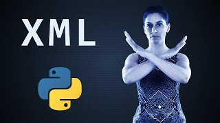 XML & ElementTree      Python Tutorial      Learn Python Programming