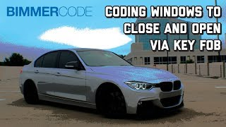 Bimmercode Cheat Sheet