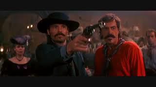 Tombstone - Diálogo En Latín (Español Latino).mp4