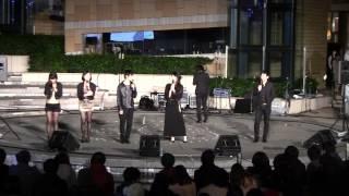 Moscow Mule 審査中ACT・BOJ2011 【JAM2013】