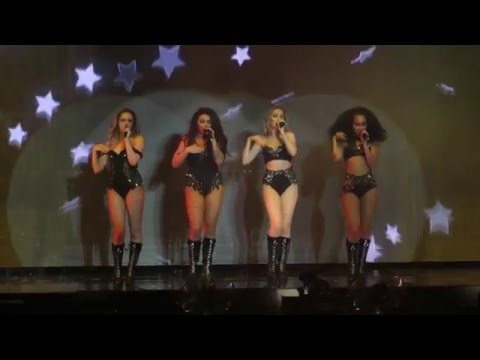 Little Mix - Love Me Like You (Get Weird Tour Live at