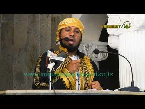 Hivi ndivyo Mmomonyoko wa Maadili ulivyoikumba Dunia  Sheikh Nurdin Kishki Vol 2