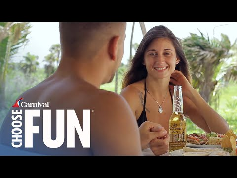 Ancient Tulum & Beach Club with Lunch in Cozumel, Mexico | Carnival Shore Excursions