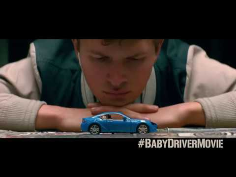 Baby Driver (Featurette 'Beat by Beat')