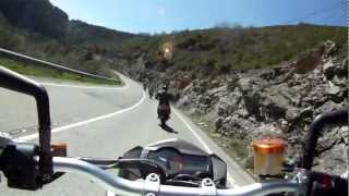 preview picture of video 'jul990smr - Pyrénées 9 Avril 2012'