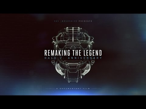 Halo: The Master Chief Collection Will Come With A Halo 2 Documentary
