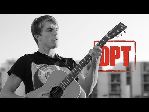 DPT: 'Billie Jean' by Sam Evans feat. Andy Slade [Michael Jackson Cover]